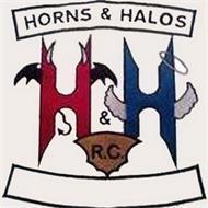 HORNS & HALOS H & H R.C.