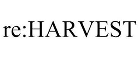 RE:HARVEST