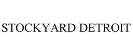 STOCKYARD DETROIT