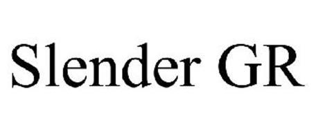 SLENDER GR