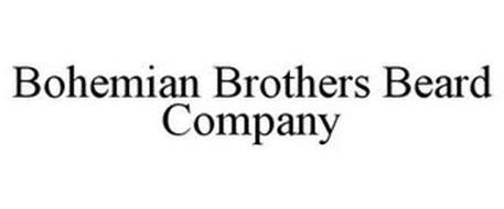 BOHEMIAN BROTHERS BEARD COMPANY