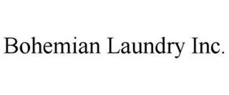 BOHEMIAN LAUNDRY INC.