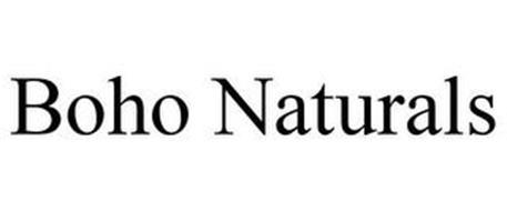 BOHO NATURALS