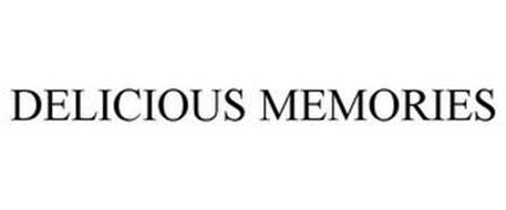 DELICIOUS MEMORIES