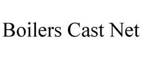 BOILERS CAST NET