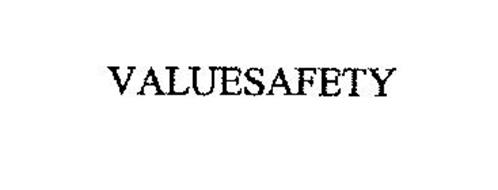 VALUESAFETY