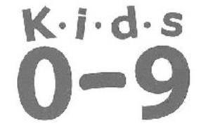 K·I·D·S 0-9