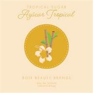 AZ¿CAR TROPICAL - TROPICAL SUGAR BOIX BEAUTY EAU DE TOILETTE 100 ML (3.4 FL OZ)