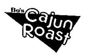 BO'S CAJUN ROAST
