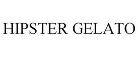 HIPSTER GELATO