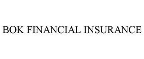 BOK FINANCIAL INSURANCE