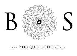 B S WWW.BOUQUETOFSOCKS.COM