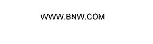 WWW.BNW.COM