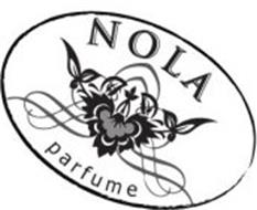 NOLA PARFUME