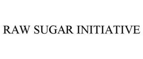 RAW SUGAR INITIATIVE