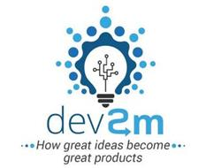 DEV2M HOW GREAT IDEAS BECOME GREAT PRODUCTS