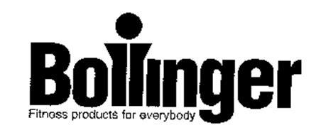 Bollinger waist bands