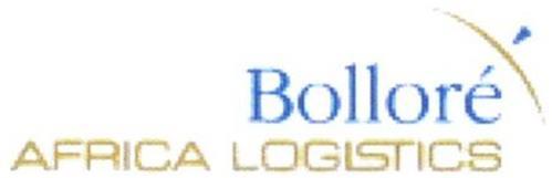 BOLLORÉ AFRICA LOGISTICS