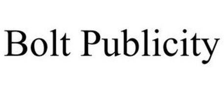 BOLT PUBLICITY