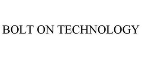 BOLT ON TECHNOLOGY