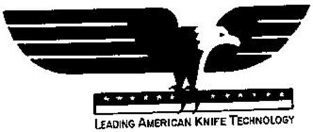 LEADING AMERICAN KNIFE TECHNOLOGY