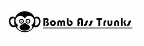 BOMB ASS TRUNKS