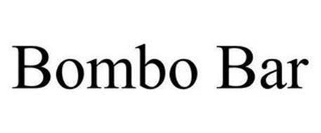 BOMBO BAR