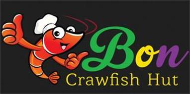BON CRAWFISH HUT