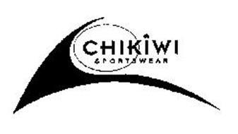 CHIKIWI SPORTSWEAR