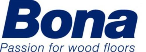 BONA PASSION FOR WOOD FLOORS - BONA PASSION FOR WOOD FLOORS Trademark Of BONA AB. Serial Number