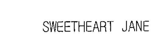 SWEETHEART JANE