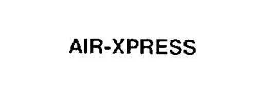 AIR-XPRESS