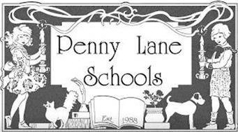 PENNY LANE SCHOOLS EST. 1988