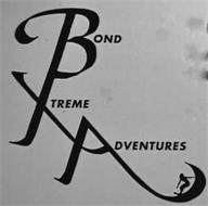 BOND XTREME ADVENTURES