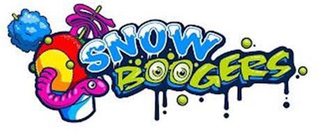 SNOW BOOGERS