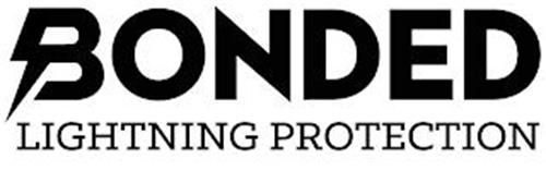 BONDED LIGHTNING PROTECTION