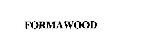 FORMAWOOD