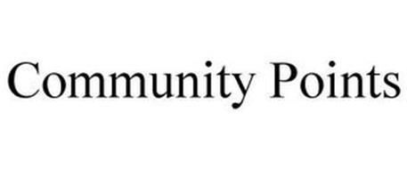 COMMUNITY POINTS