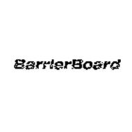 BARRIERBOARD