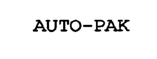 AUTO-PAK