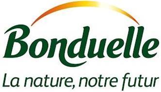 BONDUELLE LA NATURE, NOTRE FUTUR