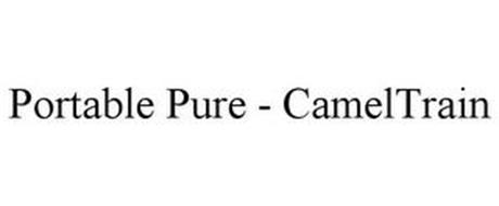 PORTABLE PURE - CAMELTRAIN