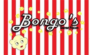 BONGO'S GOURMET POPCORN