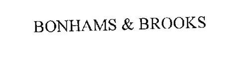 BONHAMS & BROOKS