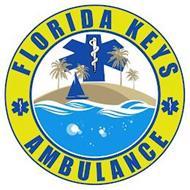 FLORIDA KEYS AMBULANCE