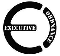 EXECUTIVE ORDNANCE