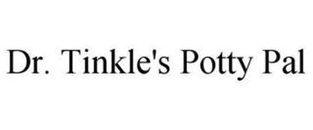 DR. TINKLE'S POTTY PAL