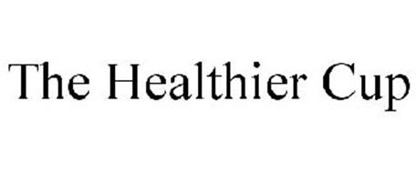 THE HEALTHIER CUP