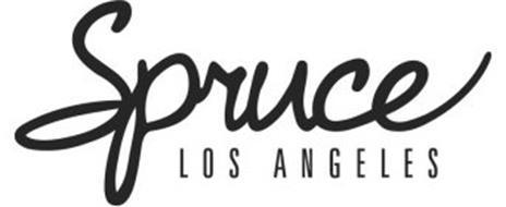 SPRUCE LOS ANGELES