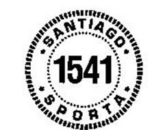 1541 SANTIAGO SPORTA
